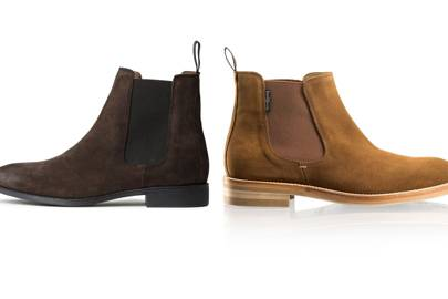 14 Of The Best Suede Chelsea Boots For Autumn British Gq