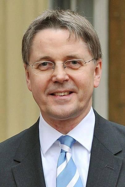 Politics, public spirit & public life: Sir Jeremy Heywood