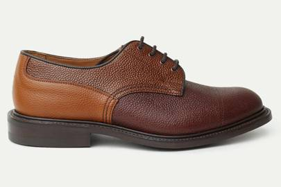 Shoes by Hackett x Trickers