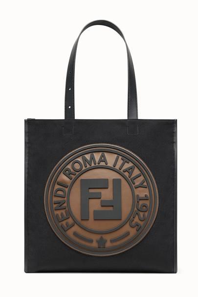 Tote bag by Fendi