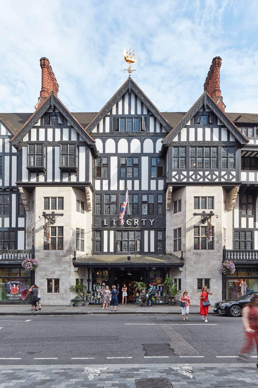 598bf5c5cb9 The best menswear shops in London