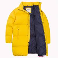 Oversized parka by Tommy Hilfiger