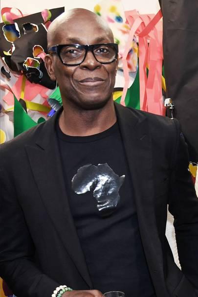 41. Charles Aboah
