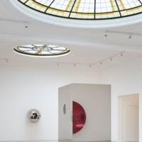 8. Anish Kapoor at Pitzhanger Manor & Gallery