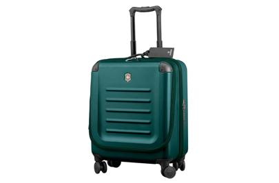 Victorinox Spectra Dual-Access Global carry-on suitcase