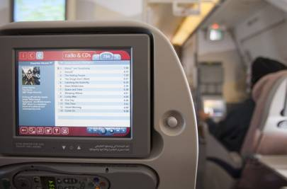 Virgin Atlantic introduces seat-back TVs for all