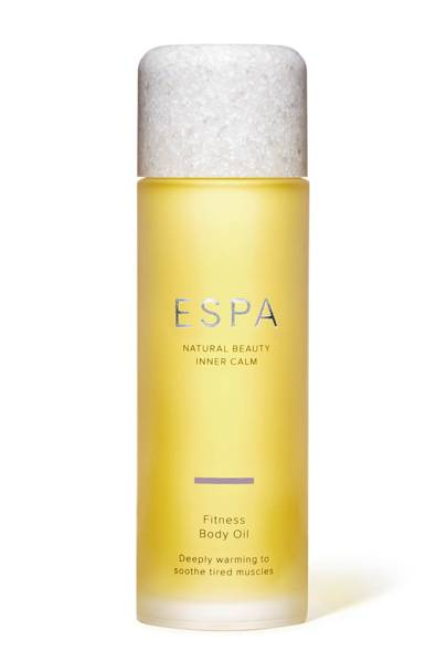 Fitness Oil by ESPA