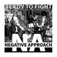 20. Ready to Fight by Negative Approach