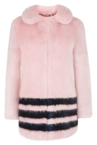 Shrimps' Dulcie coat