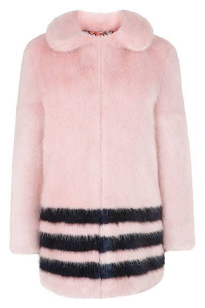 Shrimps' Dulcie coat