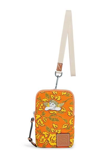 Loewe x Paula's Ibiza bag