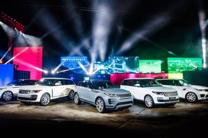 The New 2019 Range Rover Evoque Is A Marvellous Mini Velar