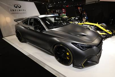 paris motor show 2018 you have to see these cars british gq rh gq magazine co uk  auto net car show