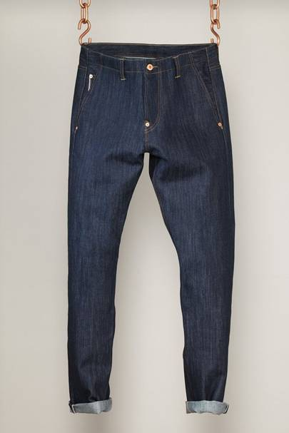 Lee Cooper 'The Cooper Collection' jeans