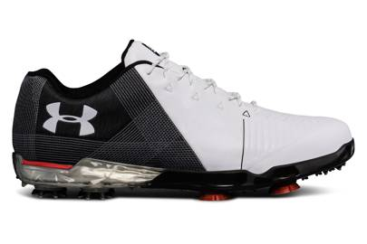 Golf shoes by UnderArmour