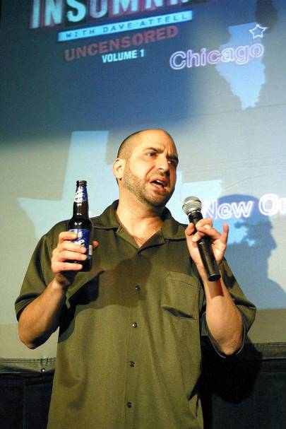 Dave Attell