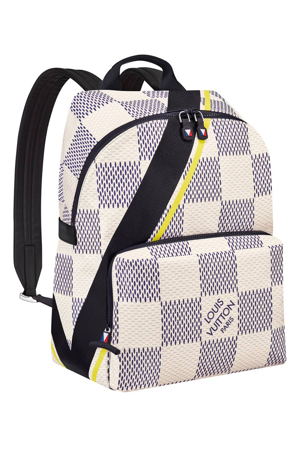 d0a6cecf5dd9 Louis Vuitton America s Cup collection
