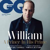 Prince William - July 2017