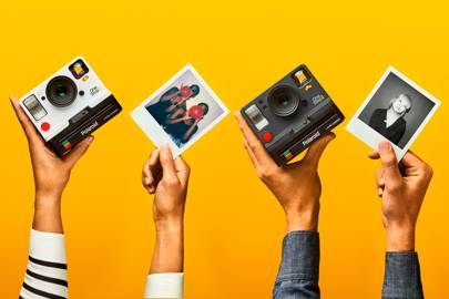 OneStep 2 i-Type Camera
