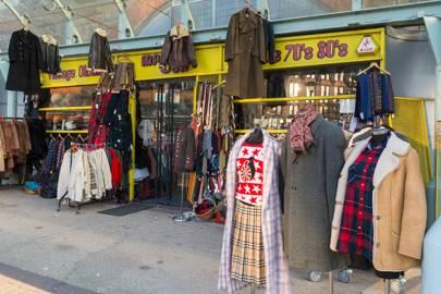 5. Mr Ben Retro Clothing