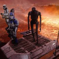 'Secrets Of The Empire' VR experience
