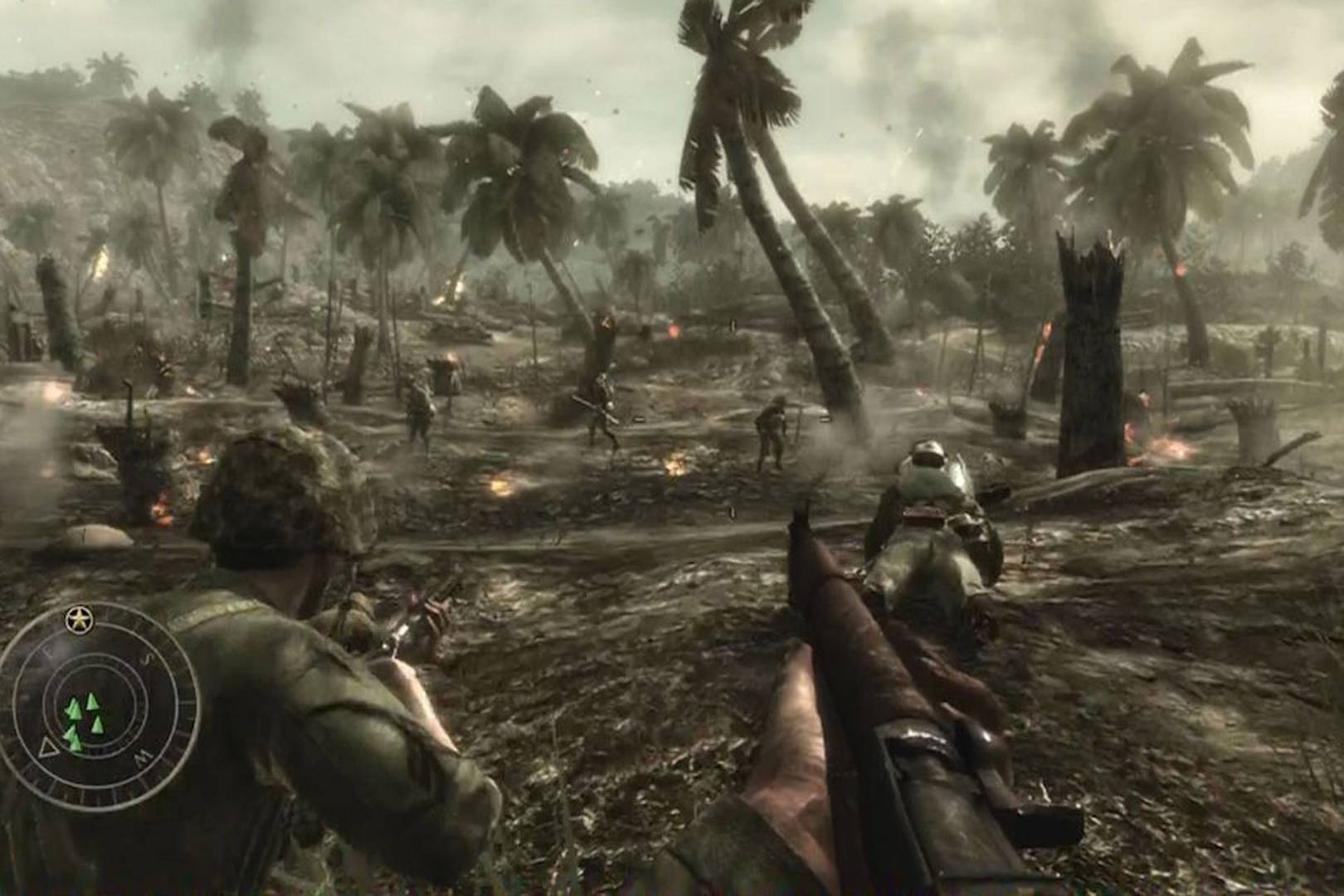call of duty 1 free download ocean of games