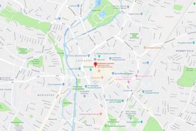 East Midlands – Shakeaway
