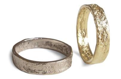 Allison Bryan Paper ring