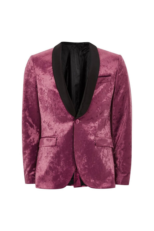 Prince Harry\'s velvet jacket | British GQ
