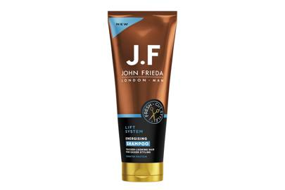 Lift System Energising Shampoo by John Frieda