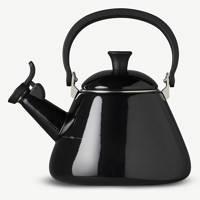 Kone stove-top enamel kettle by Le Creuset