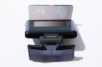 Head-Up Display by Garmin