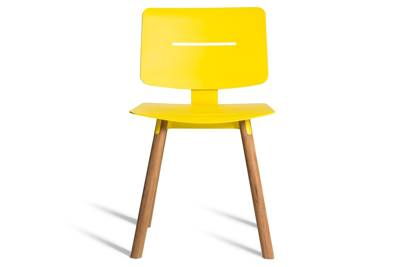 31. CoCo chair by Mark Gabbertas (A seat at the top table)