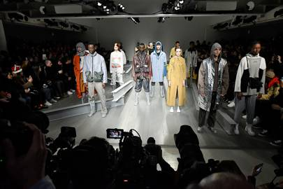 London Fashion Week Men S Aw19 Everything To Know British Gq