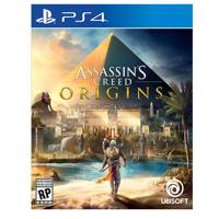 Assassins Creed Origins game for PlayStation 4