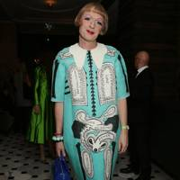 49. Grayson Perry
