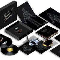 Daft Punk Random Access Memories Box Set