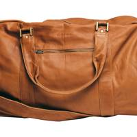 The Roman Duffle by Wanderers Travel Co
