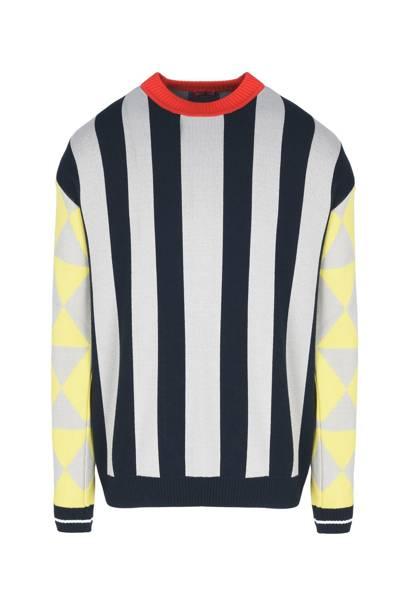 Yoox x Arthur Arbesser jumper