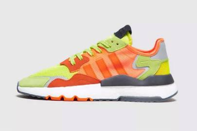 Nite Jogger Road Safety by Adidas Originals
