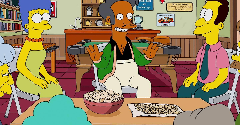 Is The Simpsons retiring Apu?