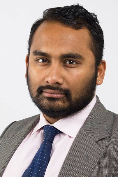 Media and publishing: Amol Rajan