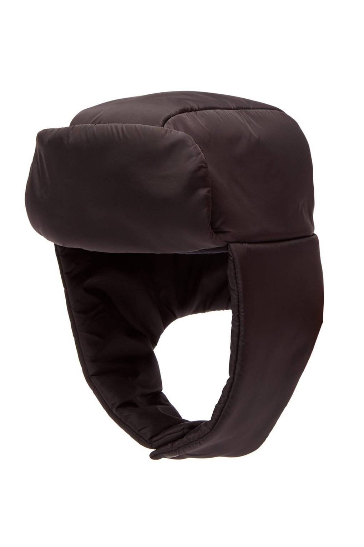 8327e7401d30 Why you need a Prada trapper hat