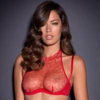 46. Agent Provocateur (Getting down to basics)