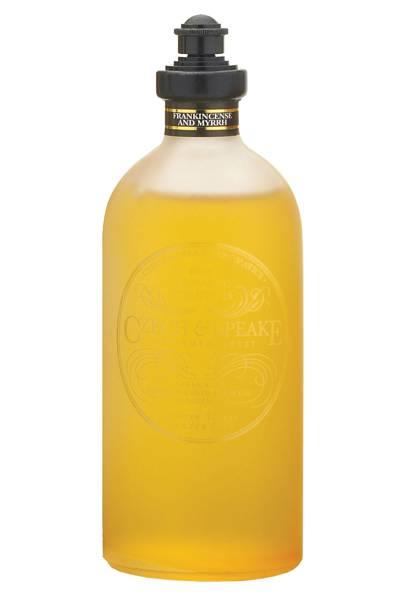 Hydrating body and bath oil by Czech & Speake