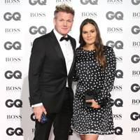 Gordon Ramsay and Holly Ramsay