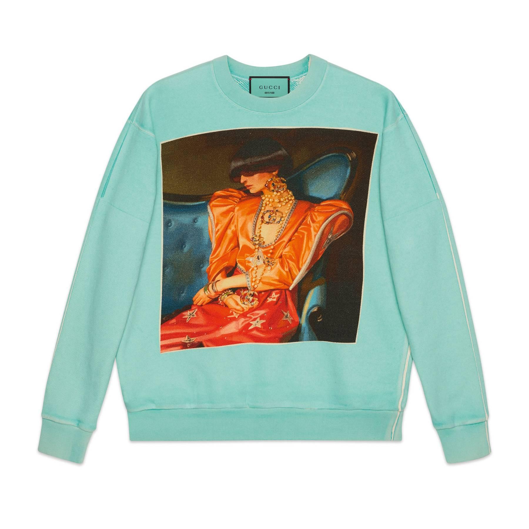 cb7ea751 Gucci and Ignasi Monreal | British GQ