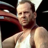 Halloween costume idea: John McClane (Die Hard)