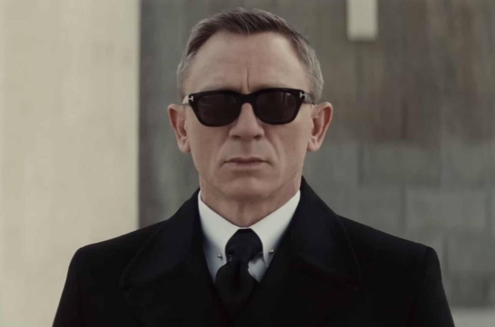 b7d2212a9ffa James Bond s  Spectre  sunglasses are super slick (and available to buy  right now)