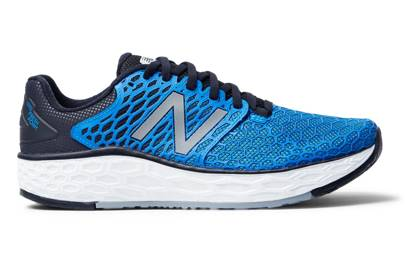 Fresh Foam Vongo V3 Rubber-Trimmed Mesh Running Sneakers by New Balance